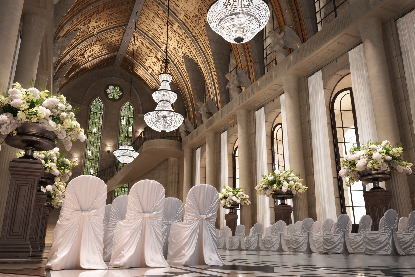 wedding planner professionale