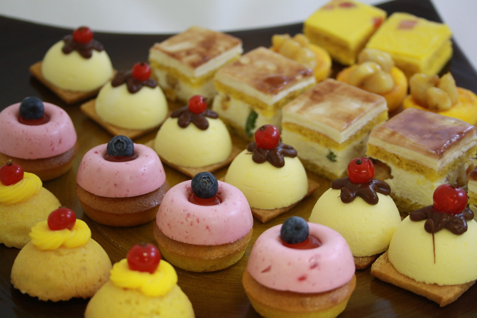 Buffet Matrimonio: Dessert Party